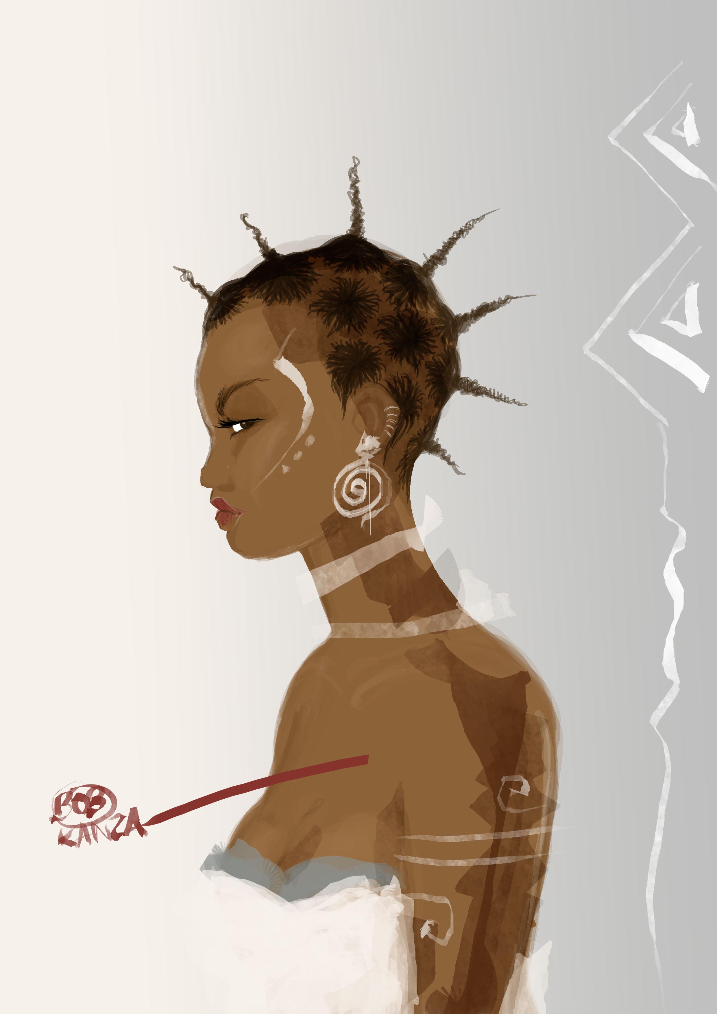 Bob Kanza, Auteur Illustrateur & Développement Web