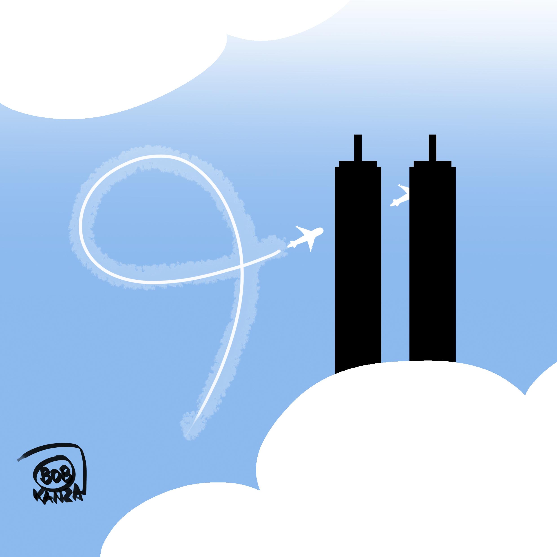911 New York 2001