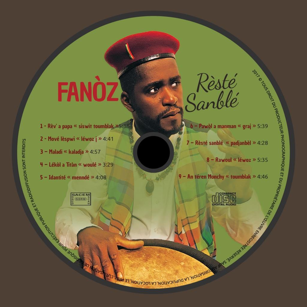 PAO CD © Bob Kanza